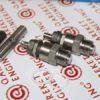 Вентиляционные клапаны Тип VB vent valves