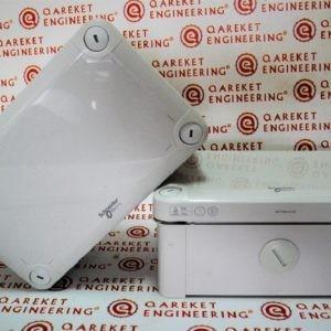 Sarel Распределительная коробка(пластиковая) 192X121X87 ABS NSYTBS19128 Schneider Electric; Industrial box