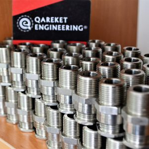Кабельный ввод R.STAHL Ex d, Ex e для неармированных кабелей, серия 8163/2-A2F/ Cable glands series A2F