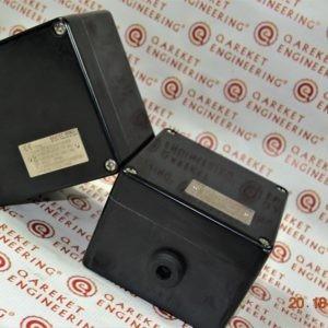 Bartec Varnost Type: 07-5103-9105/EB SI-1410 IP66