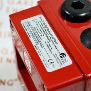 BExCP3B-BG E2S Взрывозащищённый ручной извещатель пламени