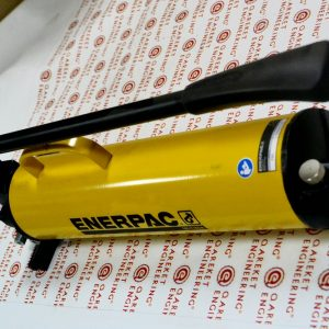 Двухскоростной стальной ручной насос ULTIMA P-80 Enerpac