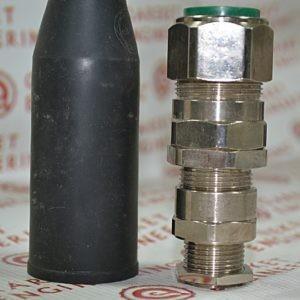 Взрывозащищенные Кабельные вводы CMP E2FW/M20