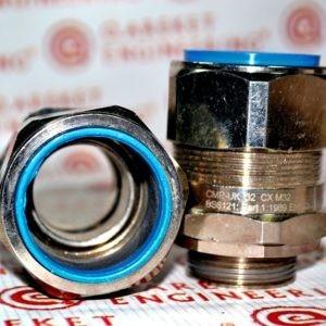 Промышленный кабельный ввод СМР-UK серии 32 CX M32