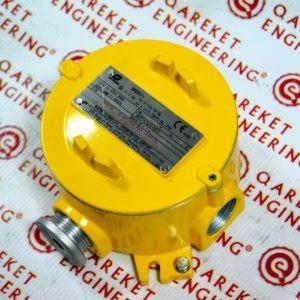 Взрывозащищенные соединительные коробки серии   Warom BHD51-D-3/4 Series Explosion-proof Junction Boxes