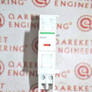 Независимый расцепитель с ОЗ контактом IMX+OF 12-24В АС Shneider Electric