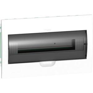 Easy9 корпус встроенный с прозрачной дверью Shneider Electric