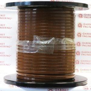 10QTVR2-CT (391991-000) Саморегулируемый греющий кабель Self-regulating strip heater