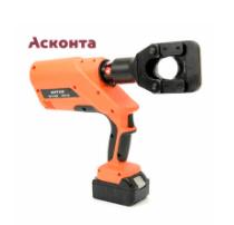 01202 Ножницы для резки кабеля электрогидравлические НЭГА-45 Шток (Shtok)