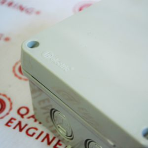 100x100x60 —  Распределительная коробка(IP 67) код 3309-206-0600 TP ELECTRIC